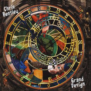 Chris Bentley 歌手頭像