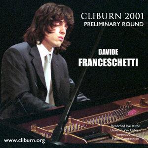 Davide Franceschetti 歌手頭像