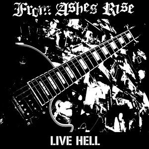 From Ashes Rise 歌手頭像