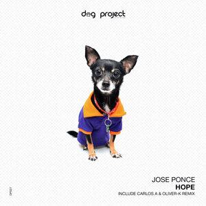 Jose Ponce 歌手頭像