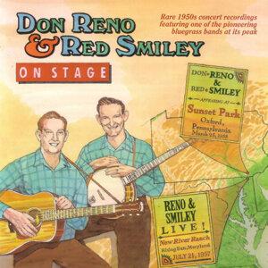 Don Reno 歌手頭像
