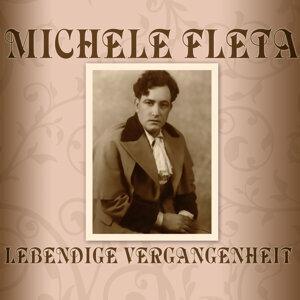 Michele Fleta 歌手頭像