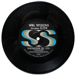Will Sessions 歌手頭像