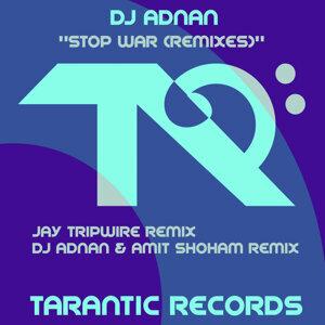 DJ Adnan 歌手頭像