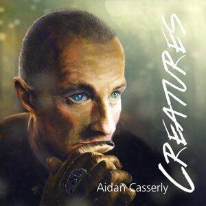 Aidan Casserly
