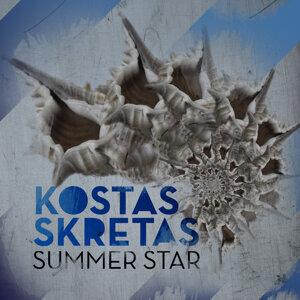 Kostas Skretas 歌手頭像