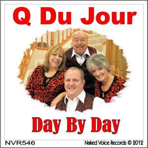 Q Du Jour 歌手頭像