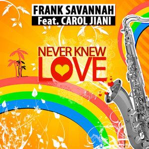 Frank Savannah 歌手頭像