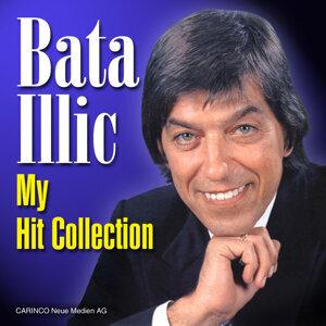 Bata Illich 歌手頭像