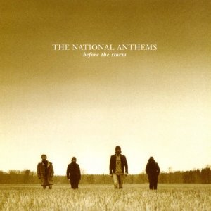 The National Anthems 歌手頭像