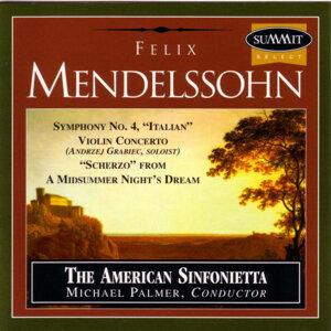 American Sinfonietta 歌手頭像