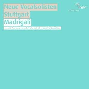 Neue Vocalsolisten Stuttgart 歌手頭像