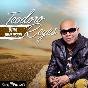 Teodoro Reyes 歌手頭像