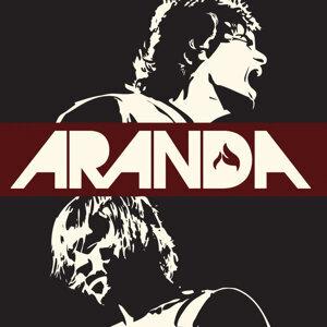 Aranda 歌手頭像