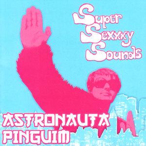 Astronauta Pinguim 歌手頭像