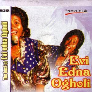 Evi-Edna Ogholi (African Regae Queen) 歌手頭像