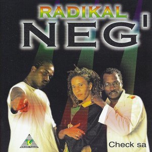 Radikal Neg' 歌手頭像