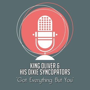 King Oliver & His Dixie Syncopators 歌手頭像