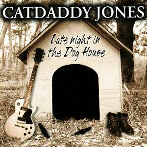 Catdaddy Jones 歌手頭像