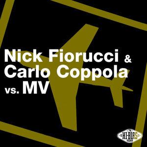 Nick Fiorucci & Carlo Coppola vs. MV 歌手頭像