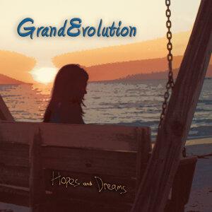 GrandEvolution 歌手頭像