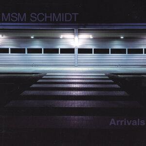 MSM Schmidt 歌手頭像