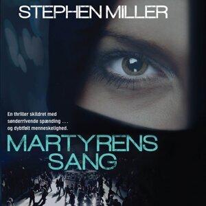 Stephen Miller 歌手頭像