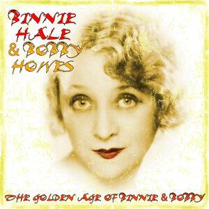 Binnie Hale 歌手頭像
