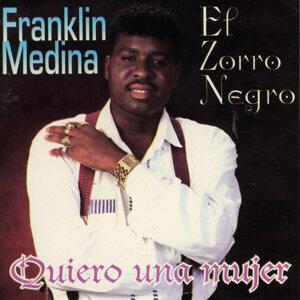Franklin Medina 歌手頭像