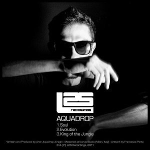 Aquadrop 歌手頭像