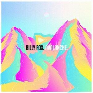 Billy Fox 歌手頭像