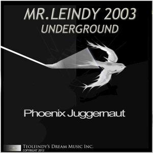 Phoenix Juggernaut