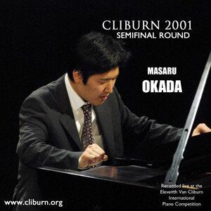 Masaru Okada 歌手頭像