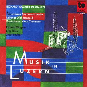 Klaus Thalmann, AML Luzerner Sinfonieorchester & Olaf Henzold 歌手頭像