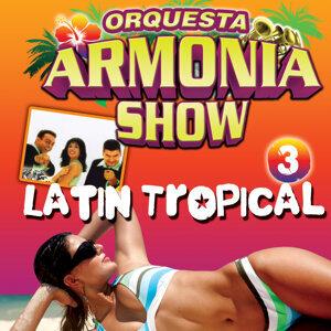 Orquesta Armonia Show 歌手頭像