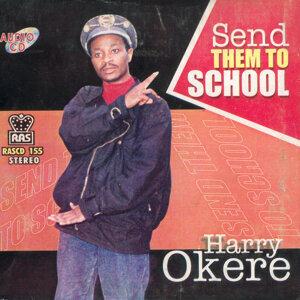 Harry Okere 歌手頭像