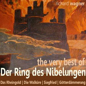 Max Lorenz, Margarethe Klose, Inge Borkh, Ferdinand Frantz, Sifonieorchester des Hessischen Rundfunks & Kurt Schröder 歌手頭像