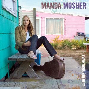 Manda Mosher 歌手頭像