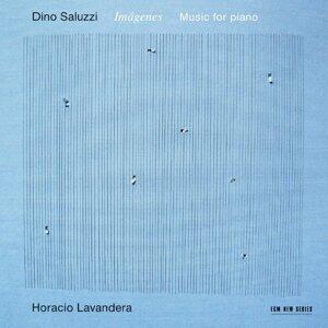 Horacio Lavandera 歌手頭像
