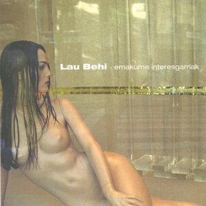 Lau Behi 歌手頭像