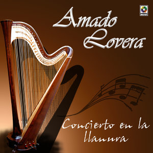 Amado Lovera 歌手頭像