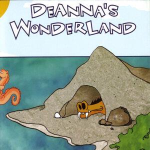 Deanna Swoboda 歌手頭像