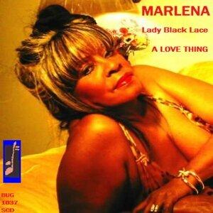 MARLENA LADY BLACK LACE 歌手頭像