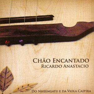 Ricardo Anastacio 歌手頭像