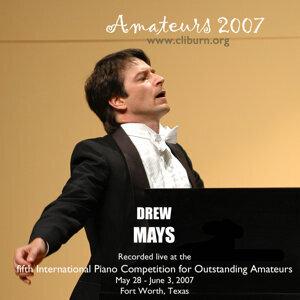 Drew Mays 歌手頭像