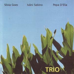 Silvia Goes, Ivâni Sabino & Pepa D'Elia 歌手頭像