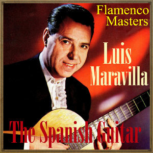 Luis Maravilla & His Spanish Guitar 歌手頭像