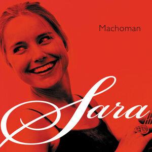 Sara Ahlcrona 歌手頭像
