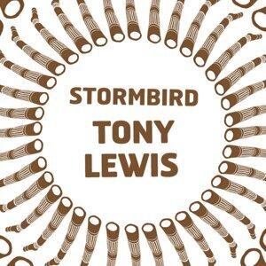 Tony Lewis 歌手頭像