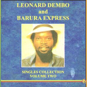 Leonard Dembo and Barura Express 歌手頭像